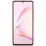 Samsung Note 10 lite 4G rouge