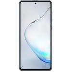 Samsung Note 10 lite 4G noir