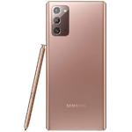 Samsung Galaxy Note 20 bronze2