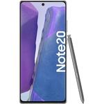Samsung Galaxy Note 20 gris