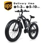 Sheng-Milo-V-lo-lectrique-1000W-pour-homme-bicyclette-tout-terrain-VTT-4-0-utilisable-par