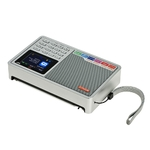 GTMEDIA-D2-Radio-num-rique-Portable-DAB-st-r-o-RDS-multi-bande-Radio-haut-parleur