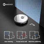 Neatsvor-aspirateur-Robot-S600-Navigation-Laser-balayeuse-r-cup-ration-automatique-de-la-poussi-re-lavage