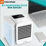 Xiaomi-Microhoo-climatiseur-3-en-1-refroidissement-eau-ventilateur-conomie-d-nergie-cran-tactile-synchronisation-refroidisseur