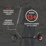 Niubility-trottinette-lectrique-pliable-N1-deux-roues-de-8-5-pouces-batterie-36V-7-8ah-autonomie