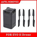 Autel-Drone-robotique-EVO-II-2-Pro-station-de-charge-d-origine-avec-h-lices-faible