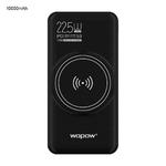 WOPOW-batterie-externe-Portable-sans-fil-double-USB-affichage-LED-sortie-PD-20W-15W-charge-rapide