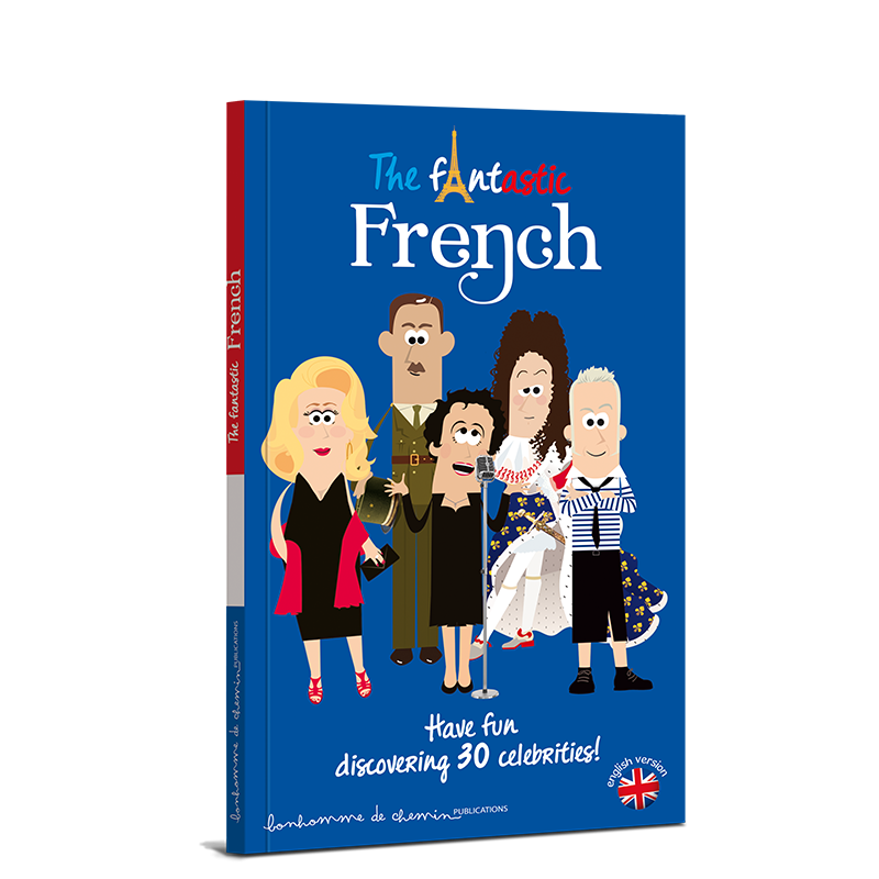 The Fantastic French - english version