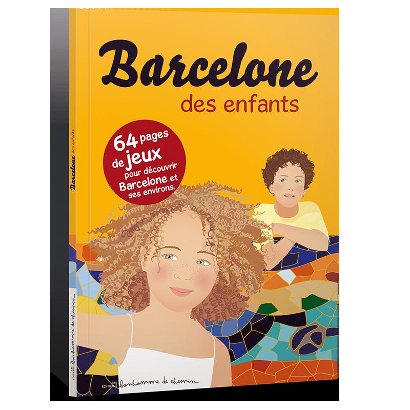 Barcelone des enfants