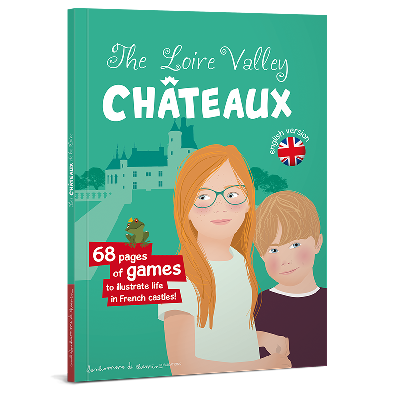 The Loire Valley Châteaux - English version
