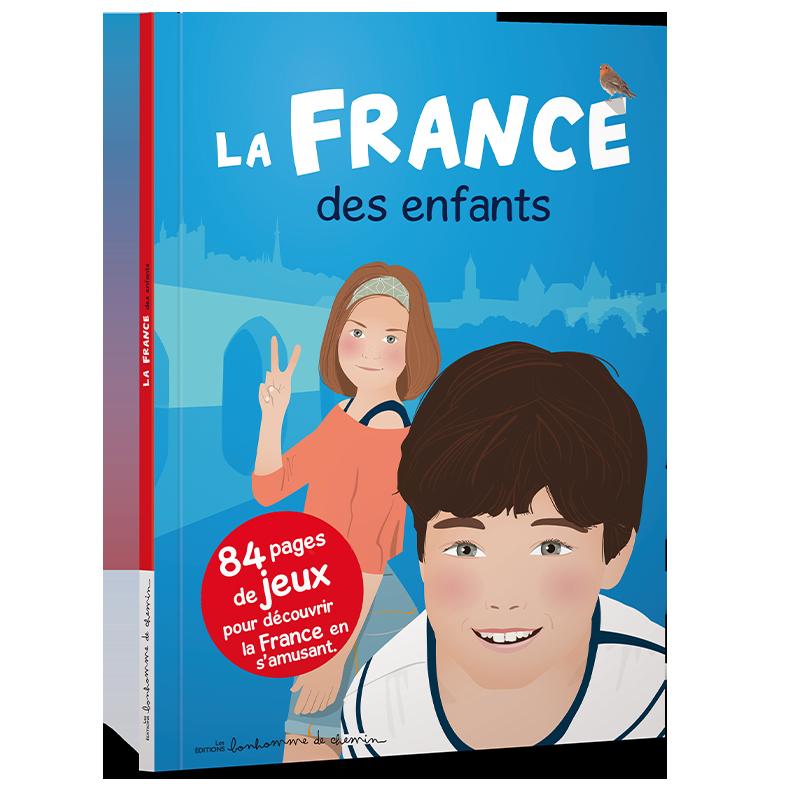 France des enfants