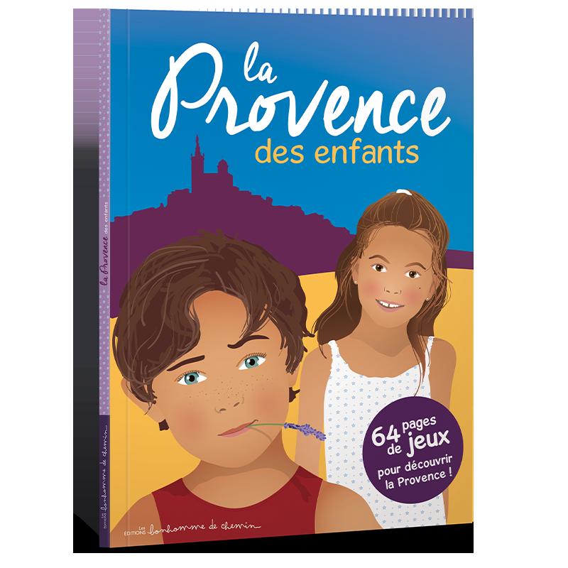 La Provence des enfants