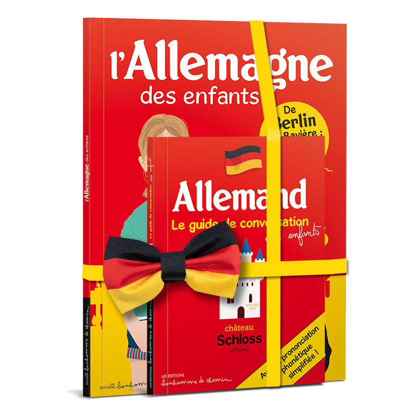 Duo allemand