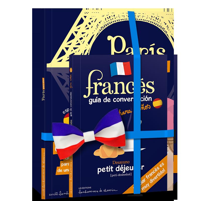 París duo - en español