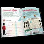 Angleterre-des-enfants-god-save-the-queen-buckingham-palace-elisabeth-2-releve-de-la-garde-royale