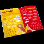 Barcelone-des-enfants-Parles-catala-hablas-espanol-catalan-espagnol-langue-catalane-bonjour-merci-s-il-vous-plait