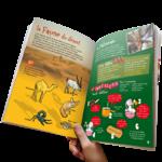 Maroc-des-enfants-faune-du-desert-sahara-chameau-dromadaire-addax-fennec-scorpion-vipere-a-cornes-palmeraie-palmier-dattier-moelleux-aux-dattes-recette