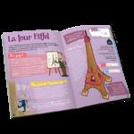 Paris-des-enfants-la-tour-eiffel-hauteur-Gustave-eiffel-1889-exposition-universelle-monument-perisien-peintres-tourisme-decouvrir-paris-en-famille