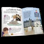 Nantes-des-enfants-chateaux-des-ducs-de-bretagne-chteau-fort-francois-II-anne-de-bretagne-loire-atlantique