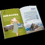 France-des-enfants-normandie-mont-st-michel-merveille-rouen-honfleur