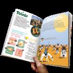 Espagne-des-enfants-tolede-don-quichotte-mazapan-recette-sancho-panca-cervantes