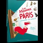 Les_Musees_de_Paris-Quai-Branly-Guimet-Vuitton-Grevin-Cluny-Pompidou-Rodin-Invalidescouv