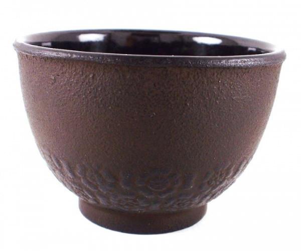 Tasse Fonte Iwachu Sakura Brun