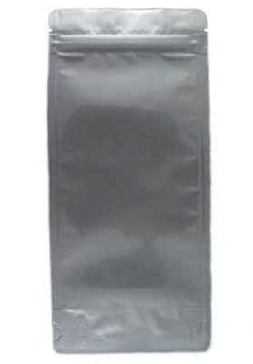 Sachet doypack aluminium tanche avec fermeture zip for Fermeture aluminium