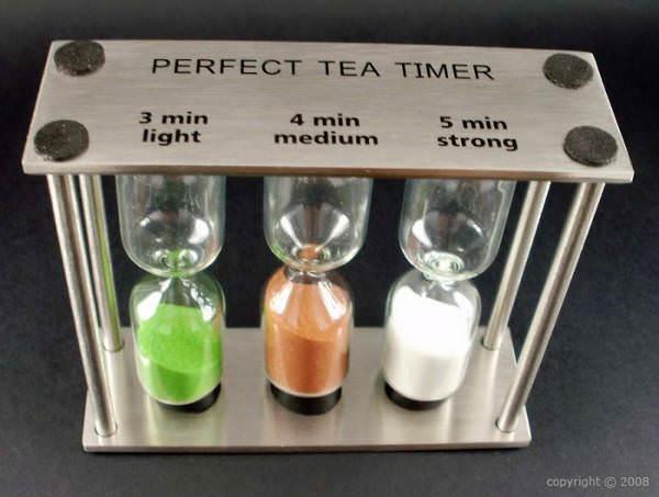 Programmateur Tea Timer