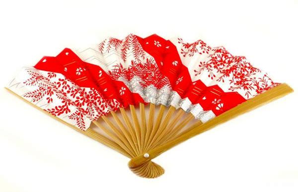 Evantail Japonais