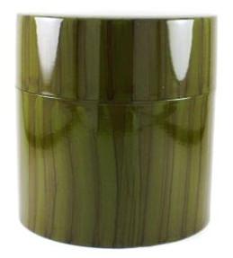 Boite The Laquee Yamanaka Vert