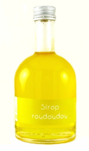 Sirop Roudoudou