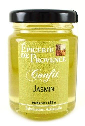 Confit Jasmin