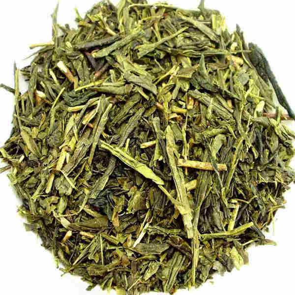 The Vert Chine Bio Sencha Zhejiang