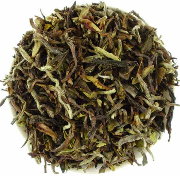 Darjeeling Primeur First Flush Tippy Thurbo FTGFOP1