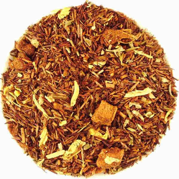 Rooibos Pomme Citron Ginseng