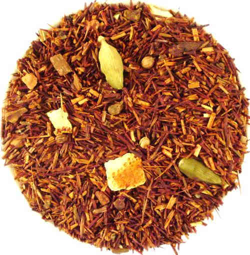 Rooibos Parfume Cannelle, Gingembre Orange