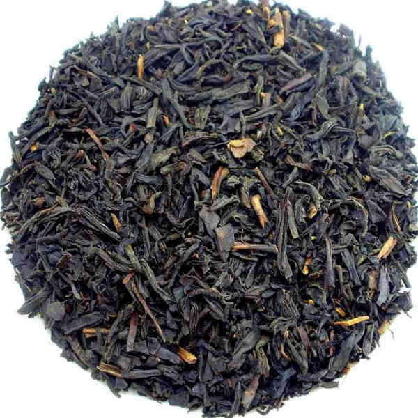 the lapsang souchong origine