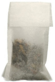 Filtre Thé Papier Blanchi Small Individuel pour Mug