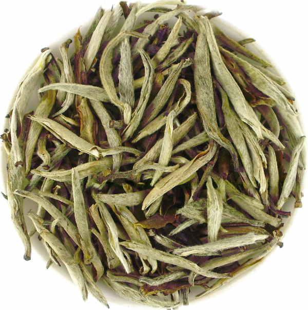 Bière au thé The-blanc-silvery-needle-white-tea