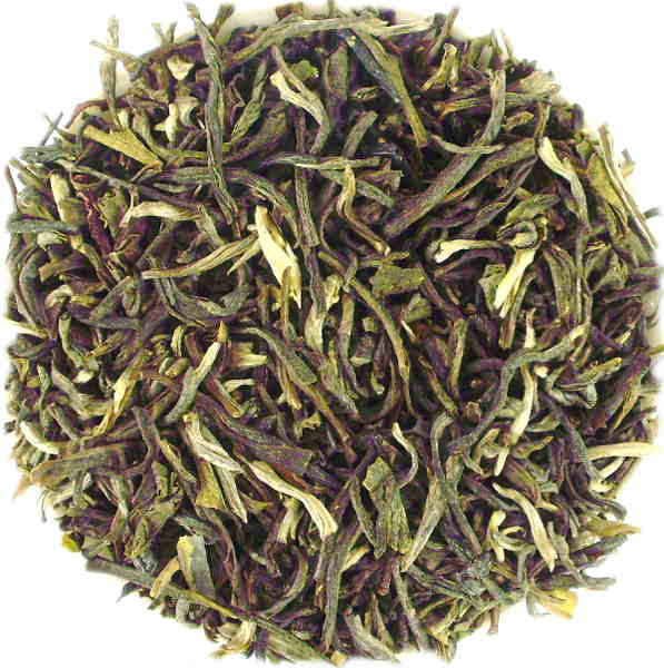 Yunnan Green Tea China