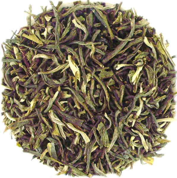 Yunnan Green Tea China