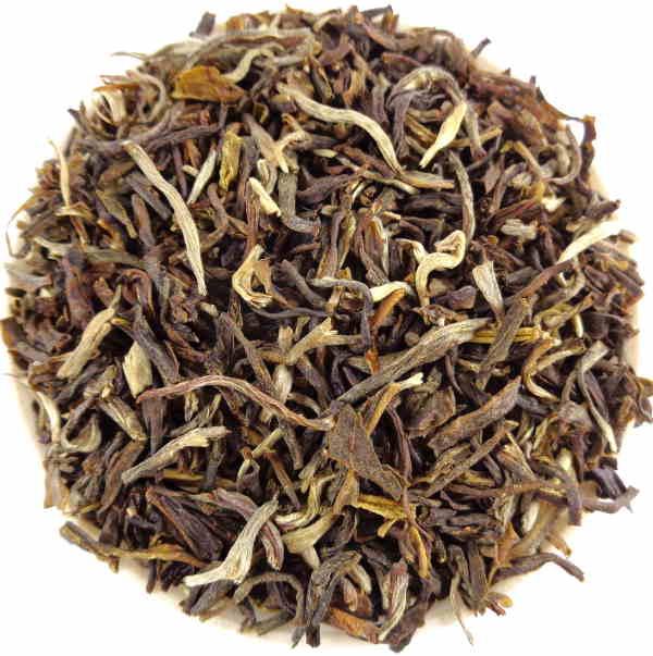 The Vert Jasmin Premium Huang Di Cha