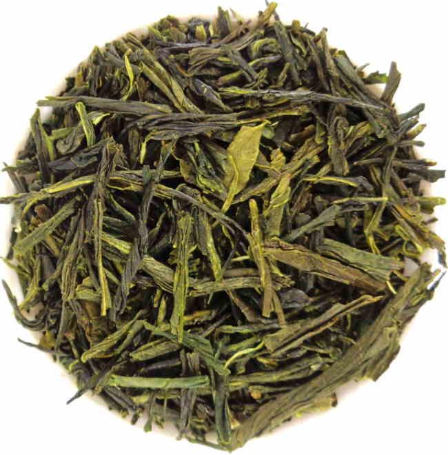 Thé vert Corée JeonCha