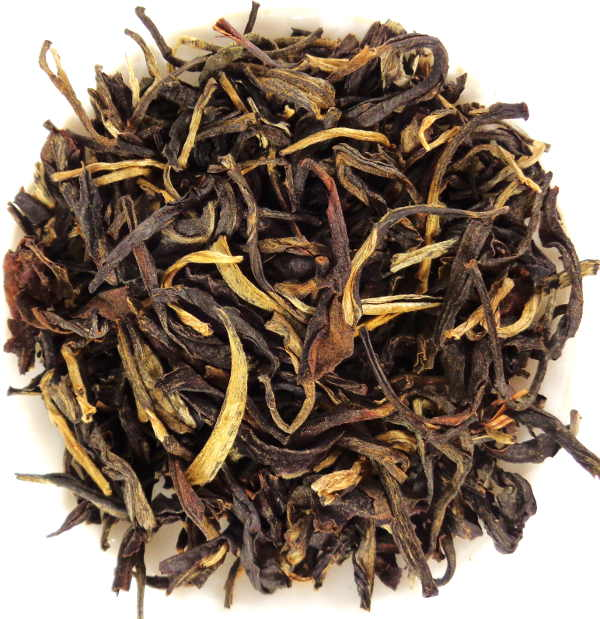 thé oolong du vietnam minorités Mang