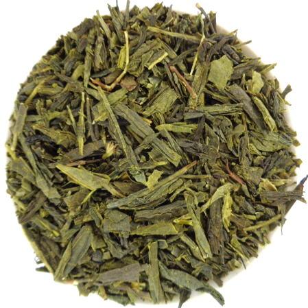 The Vert Sencha Dao Ren Feng Biologique