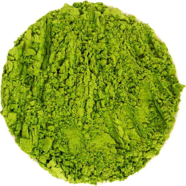 Thé Vert Japonais Matcha Biologique Premium Marimo Ceremony Grade