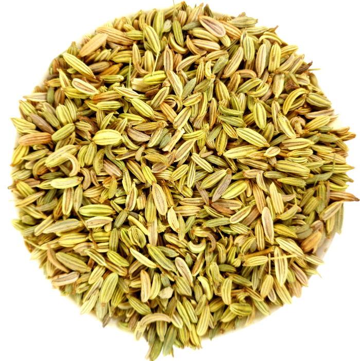 Graines de Fenouil Biologique Soin Estomac et Troubles Digestifs