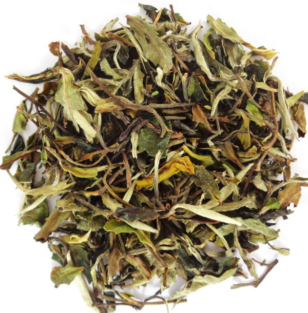 The Oolong Wulong Biologique White Downy