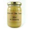 Miel Cremeux Ginseng Pot